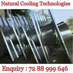 Gi turbo ventilators base