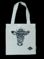 Organic Cotton Custom Tote Bag