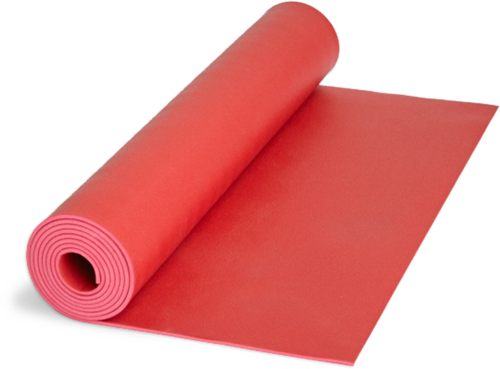 Floor Yoga Mattress At Rs 250 Piece Yoga Mat Id