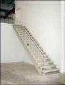 Step Fabrication Work