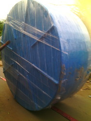 FRP Commercial Tank