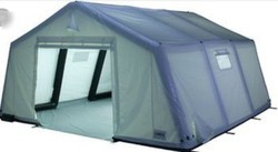 Self Inflatable Tent