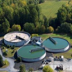 Effluent Treatment Services