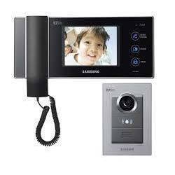 Samsung Video Door Phone  sc 1 st  IndiaMART : door phone - pezcame.com