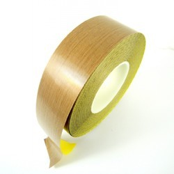 PTFE Coated Fiberglass Tape