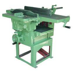 Surface Cum Thickness Planer