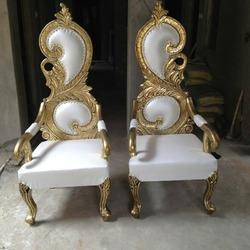 Wedding Couch And Chairs Manufacturer
