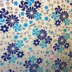 Jaipuri Kurti Printed Fabric
