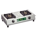 2 Burner LPG Gas Stove