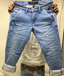Shreaded Jeans
