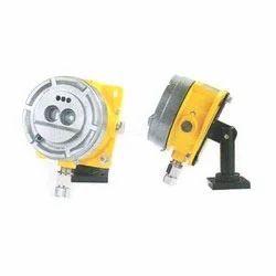 UV IR Based Fire Detector