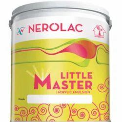 Nerolac Enamel Paint
