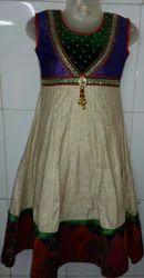Exclusive Cotton Anarkali Suit