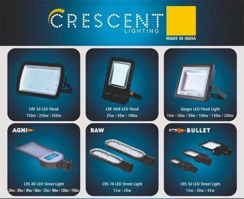 Crescent Sigma Led Lights A P Enterprise