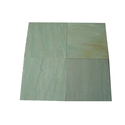 Wet Lime Green Limestone