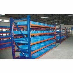 Pallet Storage Rack