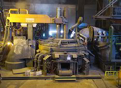 Electric Arc Furnace In Kolkata West Bengal Get Latest