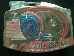 Car Music Wiring Kit