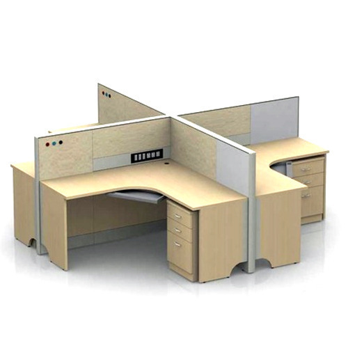 Call Center Workstation At Rs 22000 /unit