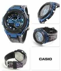 Black gshock Casio G Shock Watch, no