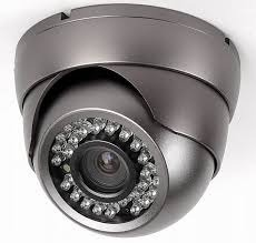 Indoor CCTV Camera Installation Services