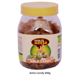 Amla Candy, Packaging Size: 500g, Packaging Type: Normal