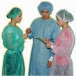 Surgeon Gowns Disposables