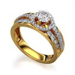 Designer Wedding Diamond Ring
