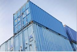 Project Bulk Dry Cargo Services