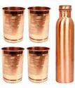 Copper Bottles