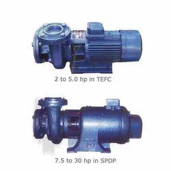 Beacon Pumps