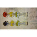 One Hitter Glass Smoking Pipes