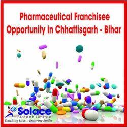 Pharma Franchise in Chhattisgarh - Bihar
