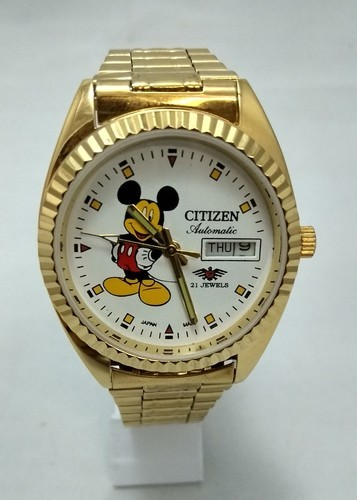 Citizen Mechanical Automatic Watch At Rs 1500 Piece Automatic