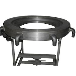 Rotating Air Cooling Ring