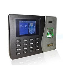 RFID Time Attendance System