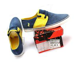 Bolf Latest Casual Canvas Shoes, Size: 40-44