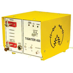 Tignetor and TIG Niter HF Unit