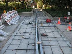 Concrete Floor Repair Chemical