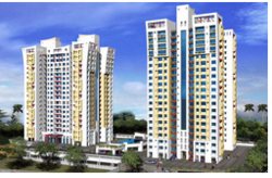 Agarwal Residency Project