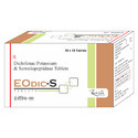Eodic-s Tablets