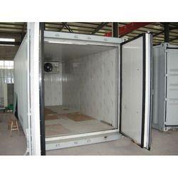 Portable Store Cabin