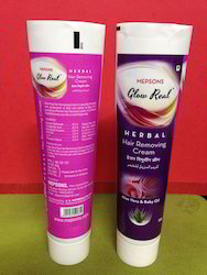 Antibacterial Cream Tube