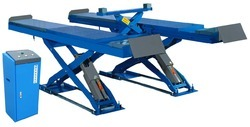4.5 Ton Wheel Alignment Scissor Lift