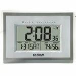 Hygro Thermometer Alarm Clock