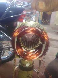 Water Motor Repairing Services