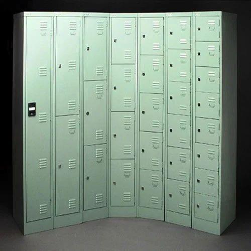 Personal Locker Doors Powder Coated & Personal Locker Doors Powder Coated Saaman Rakhne Ke Locker ...