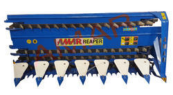 Tractor Operated 4 Belt Reaper