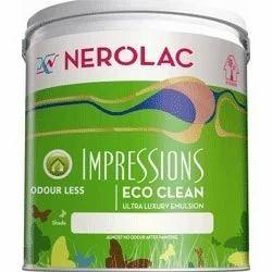 Nerolac Impressions Enamel Paint