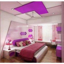 PVC Designer Ceiling Work